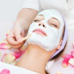 Kosmetik la Bella Köln Gesichtsbehandlung